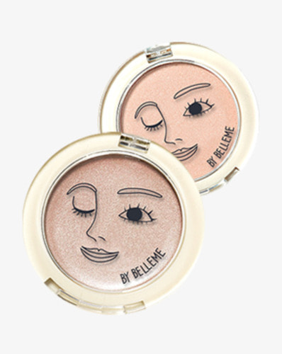 Switch UpHighlighter & Creamlighter(2colors)