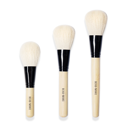 White Powder Brush 24pi