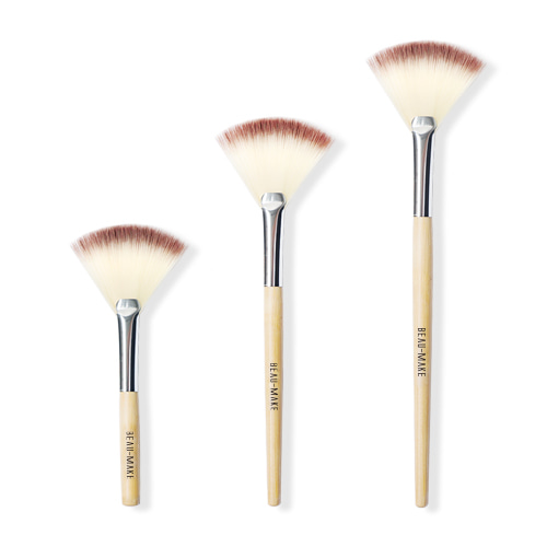 Medium Fan Brush 10pi