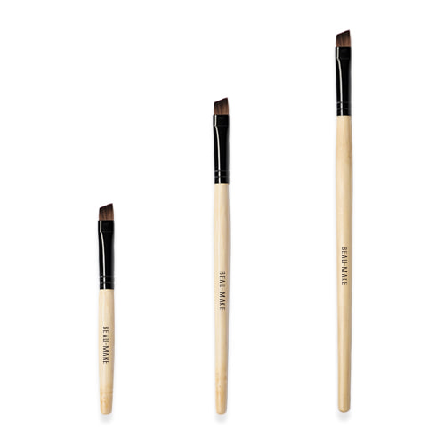 Angled Brow Brush_Synthetic 6pi