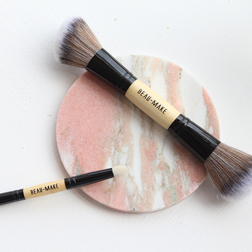 Double-Ended Brush Set