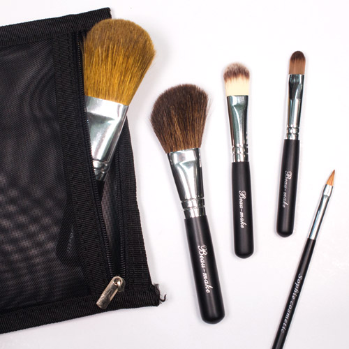 Hot 7 Brush Set 2