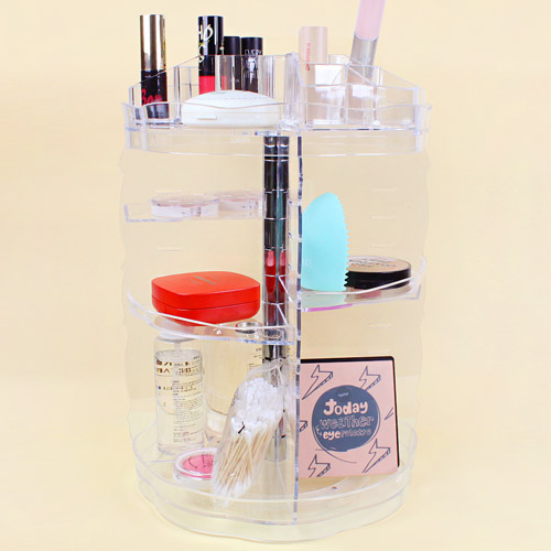 Cosmetic Utility box - STAND B