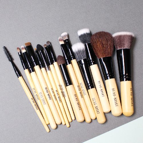 Make over brush 14 set