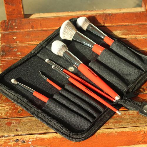 7pcs Brush Pouch