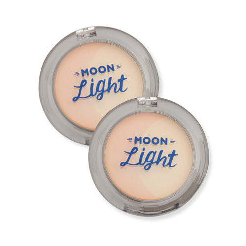 Contouring Highlighter Moonlight