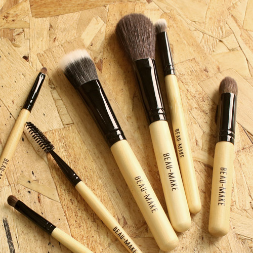 MULTIPLE 7PCS BRUSH SET