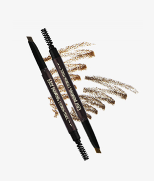 Easy Drawing Eyebrow Pencil(2colors)