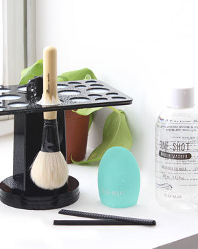 Brush Cleansing Kit