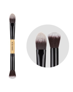 Double-Ended Base Brush