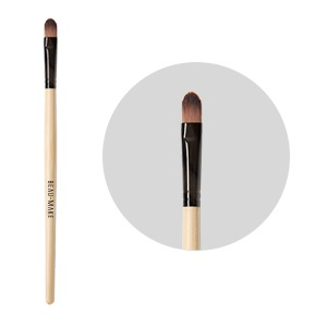 Basic Eyeshadow Brush_Synthetic 7pi